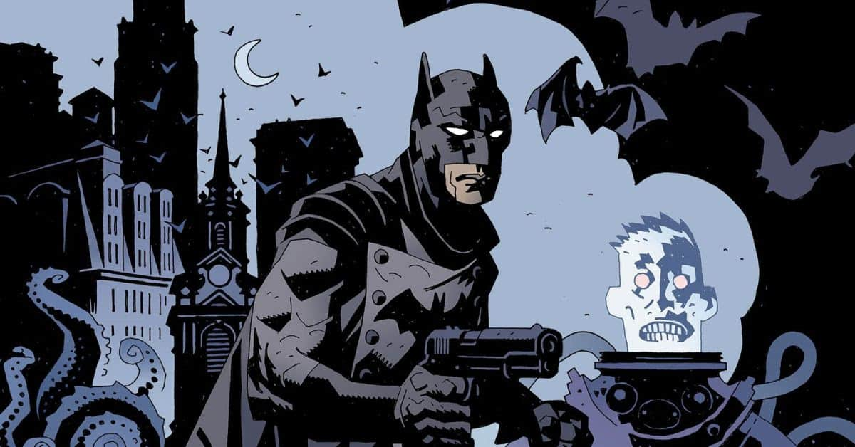 5 Versões Inusitadas (E LOUCAS) do Batman 5