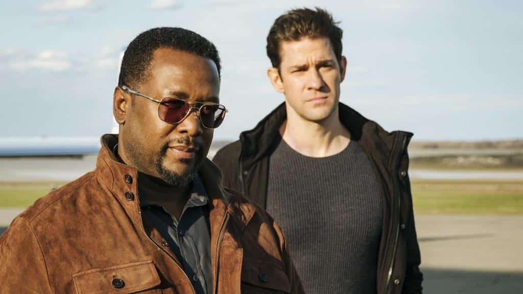 Tom Clancy´s Jack Ryan - 1ª Temporada - O Ultimato 2