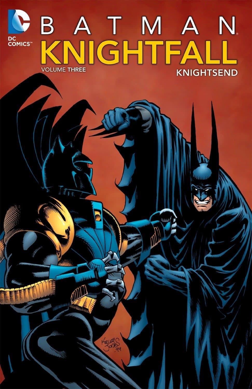 A Nova Versão da Queda do Morcego 10
