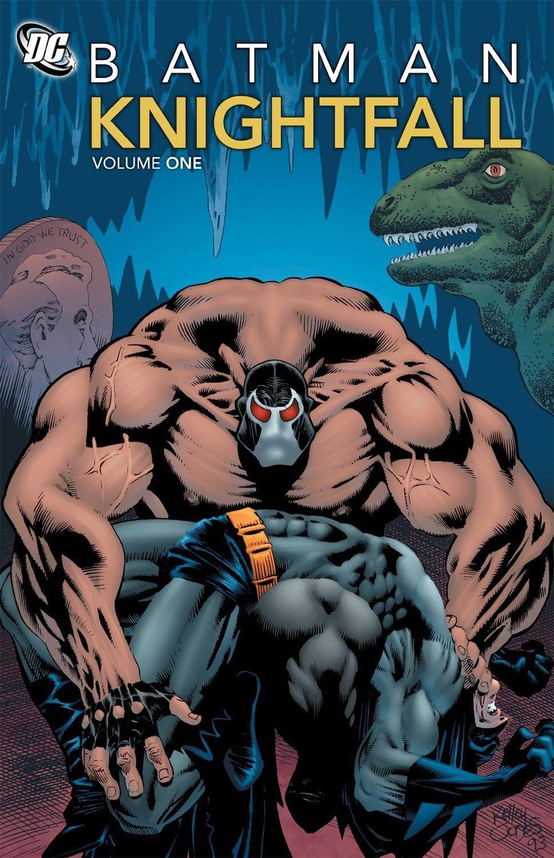 A Nova Versão da Queda do Morcego 8