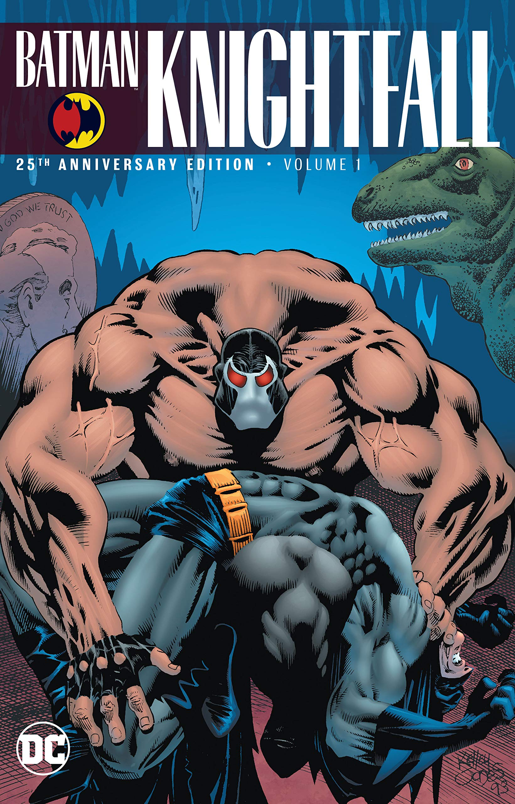 A Nova Versão da Queda do Morcego 15