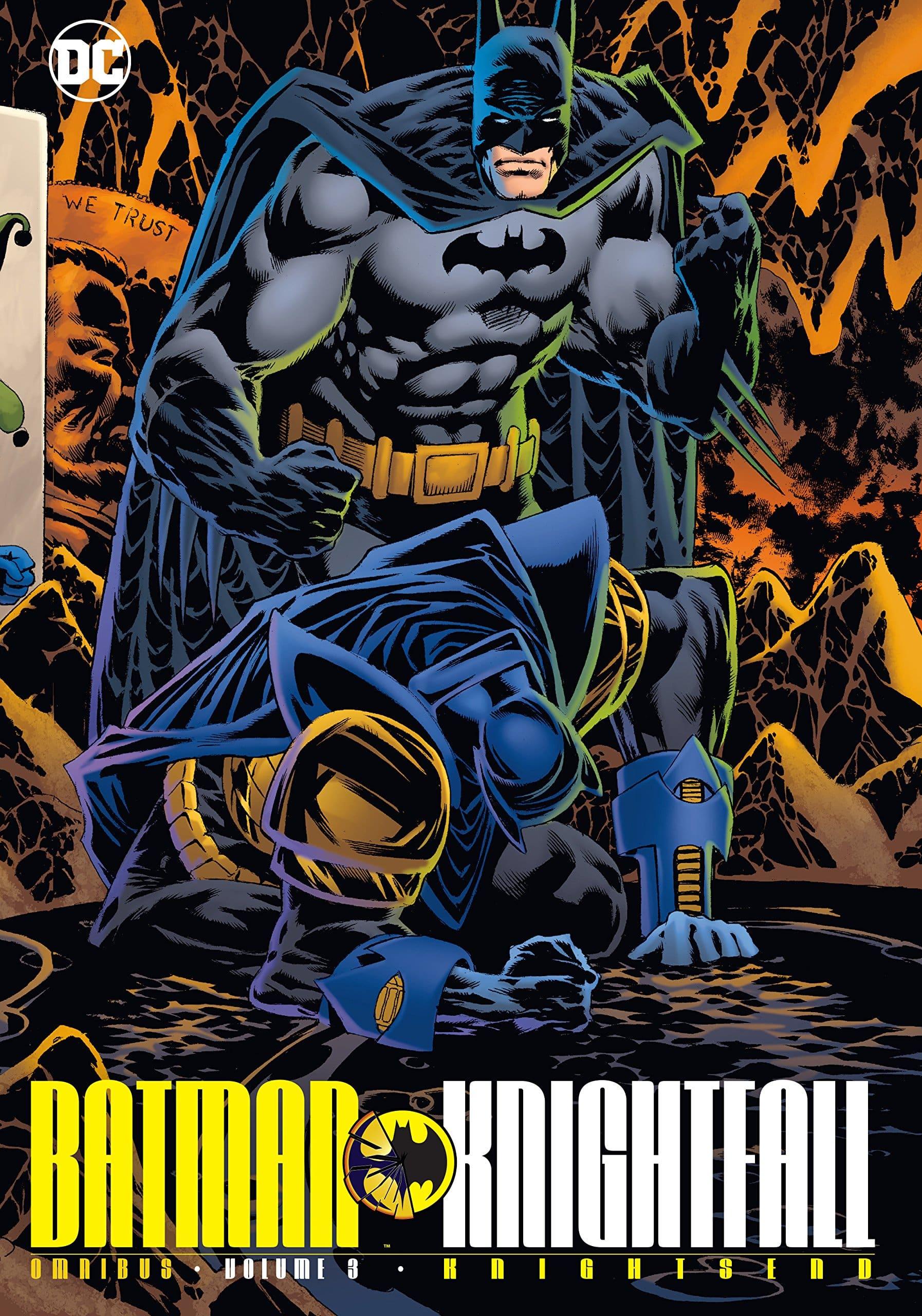 A Nova Versão da Queda do Morcego 13