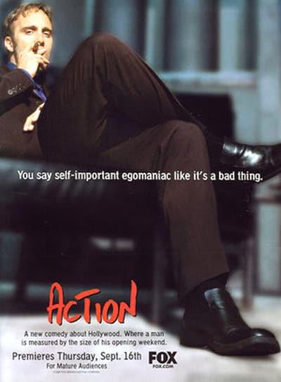 Action! - O Ultimato Retrô 1