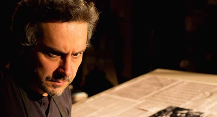 Albatroz, filme de Daniel Augusto com roteiro de Bráulio Mantovani estreia hoje, 07 de março nos cinemas