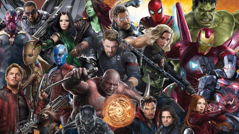 Vingadores: Ultimato – Especial Tudo Sobre os Vingadores!