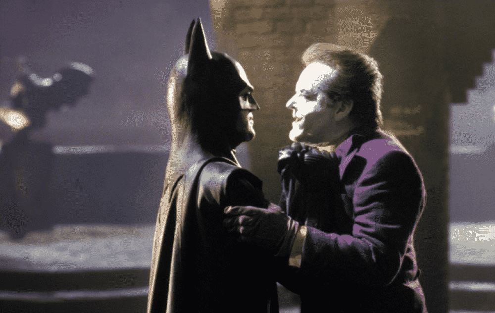 Batman de Tim Burton volta aos cinemas pela Cinemark