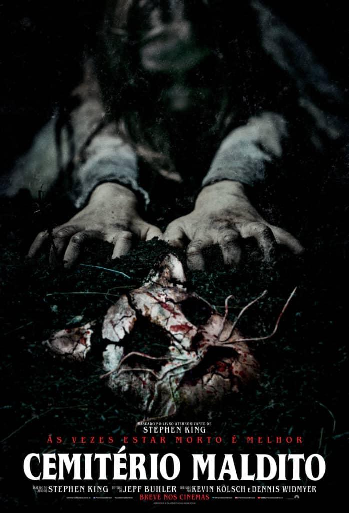 Paramount divulga cena inédita de Cemitério Maldito 2
