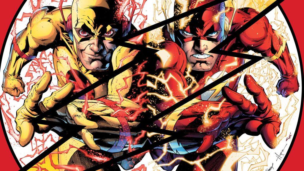 As 8 Melhores Mega Sagas da Marvel & DC 7