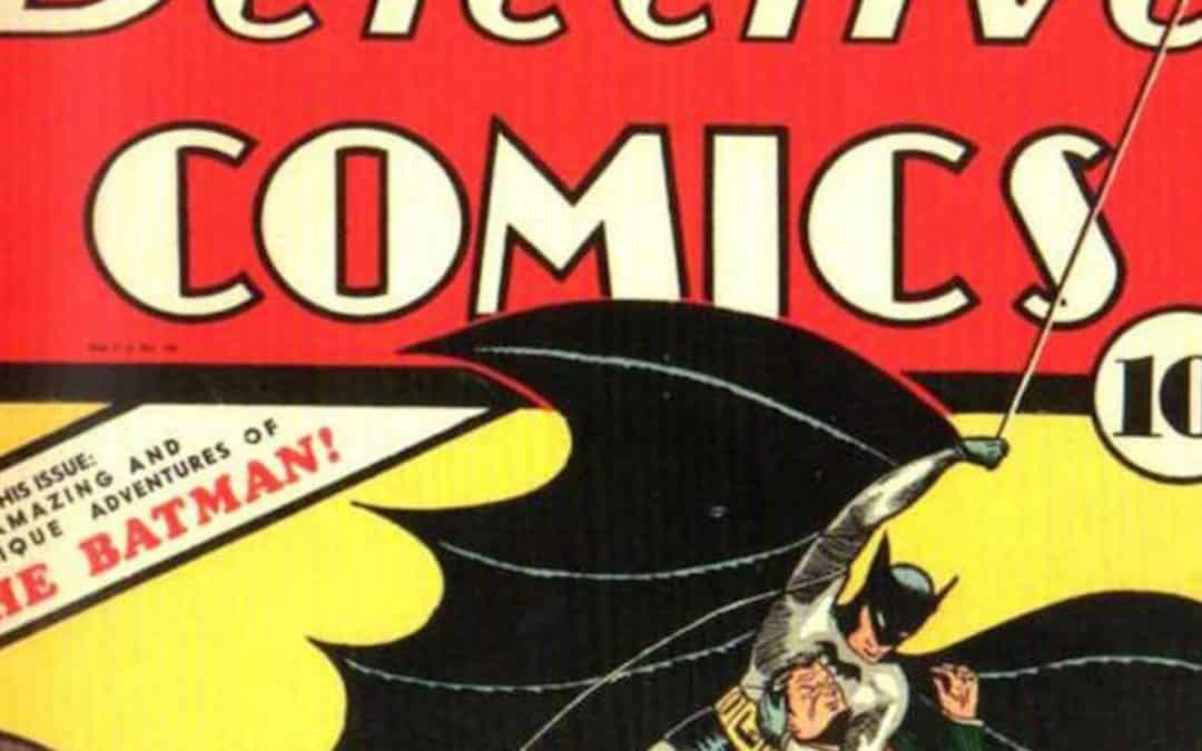 Tom King, roteirista do Batman, divide no Twitter uma situação inusitada vivida no Uber