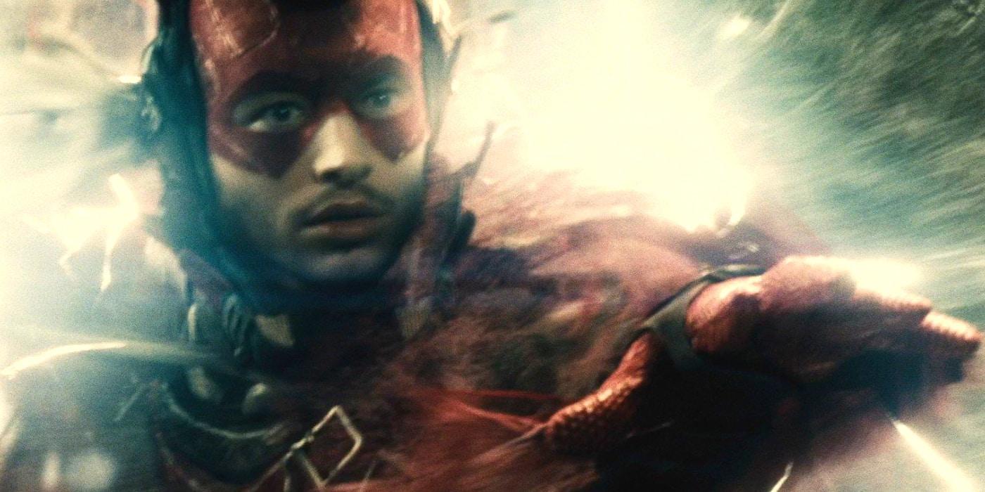Ezra Miller Não Será Mais o Flash!!! 1