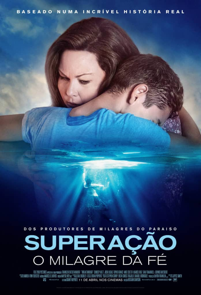 Pré-estreia de Superação – O Milagre da Fé em Los Angeles tem presença do elenco 9