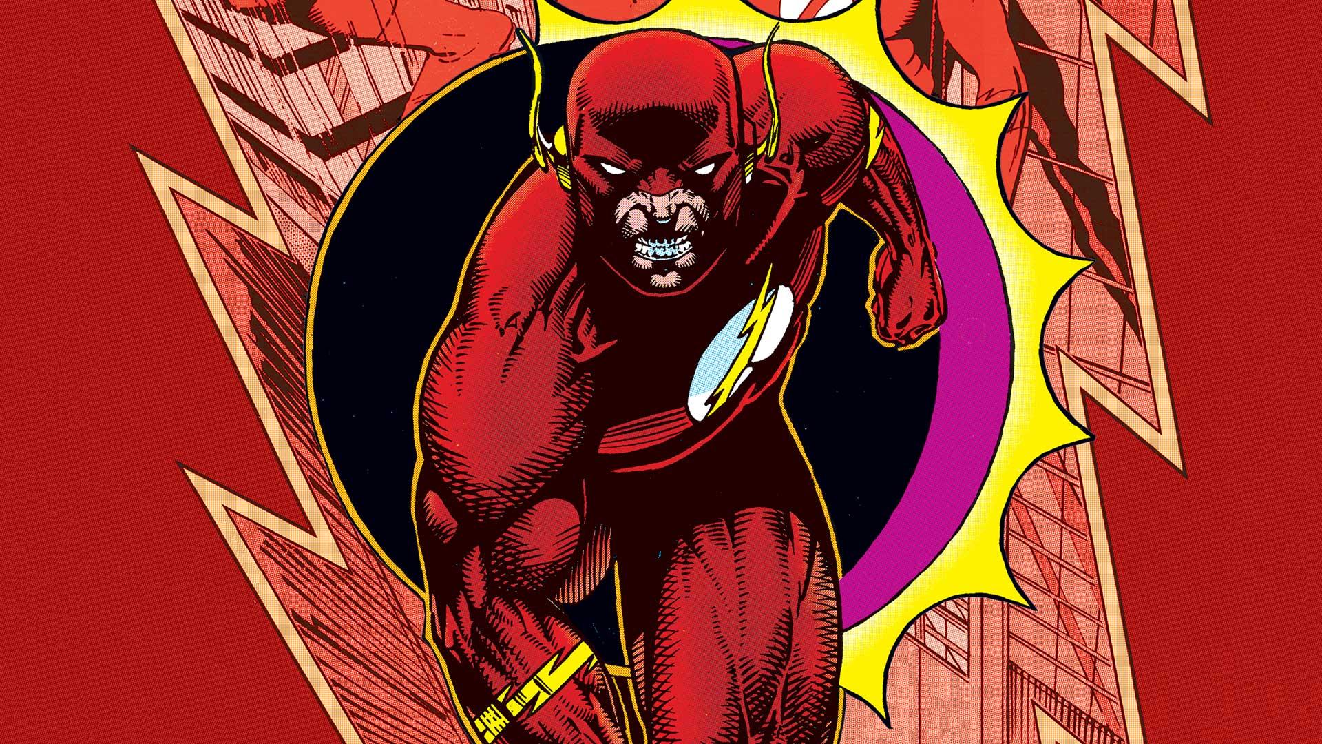 O Retorno de Barry Allen – Uma das Melhores Histórias do Flash