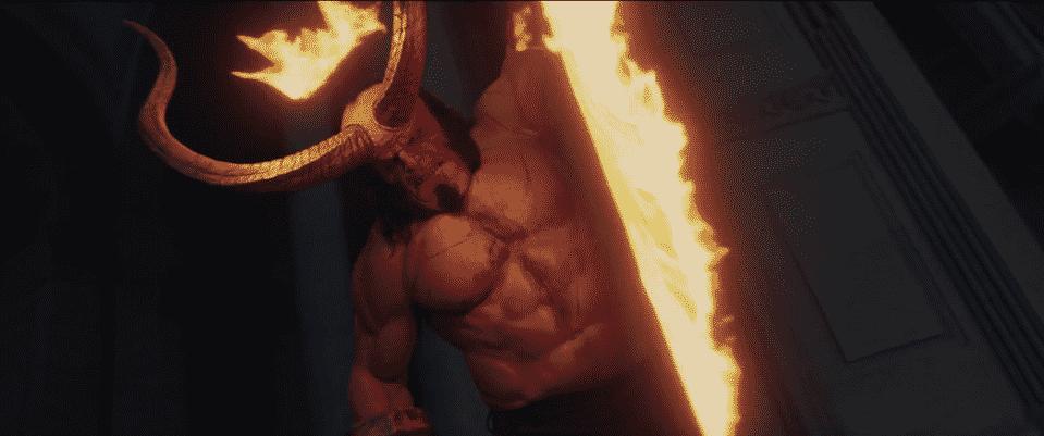 Hellboy tem nova data de estreia no Brasil