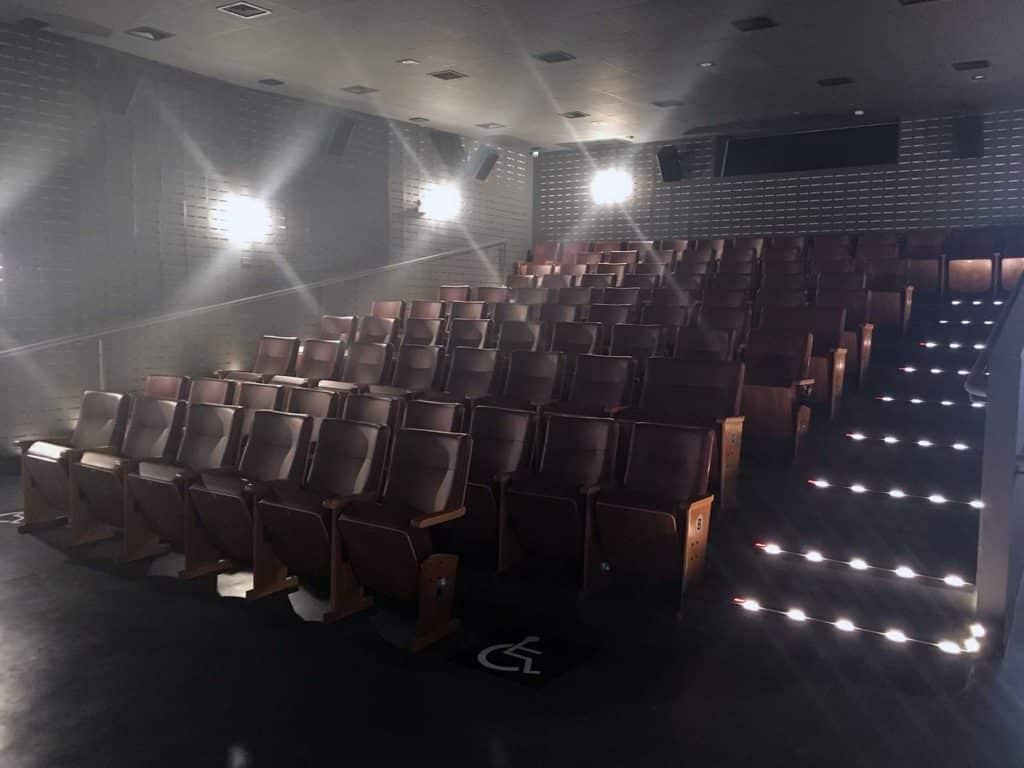 Cine Passeio e a volta do cinema de rua em Curitiba 4
