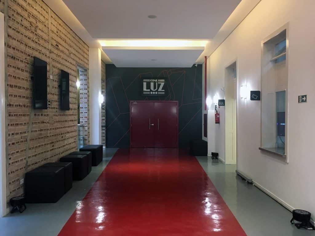 Cine Passeio e a volta do cinema de rua em Curitiba 3
