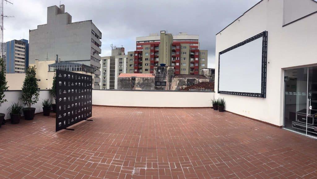 Cine Passeio e a volta do cinema de rua em Curitiba 10