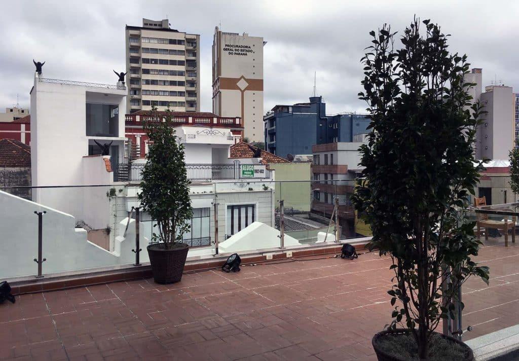 Cine Passeio e a volta do cinema de rua em Curitiba 12