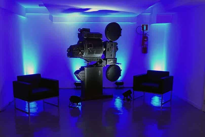 Cine Passeio e a volta do cinema de rua em Curitiba 8