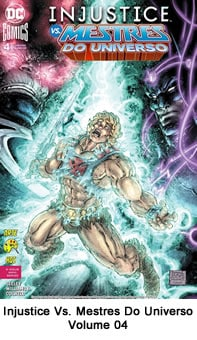 O Universo Injustice - Guia 25