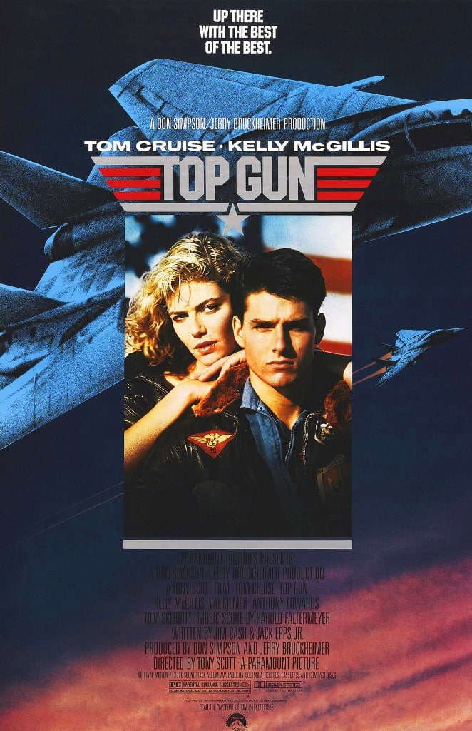 Top Gun - Ases Indomáveis - O Ultimato Retrô 1