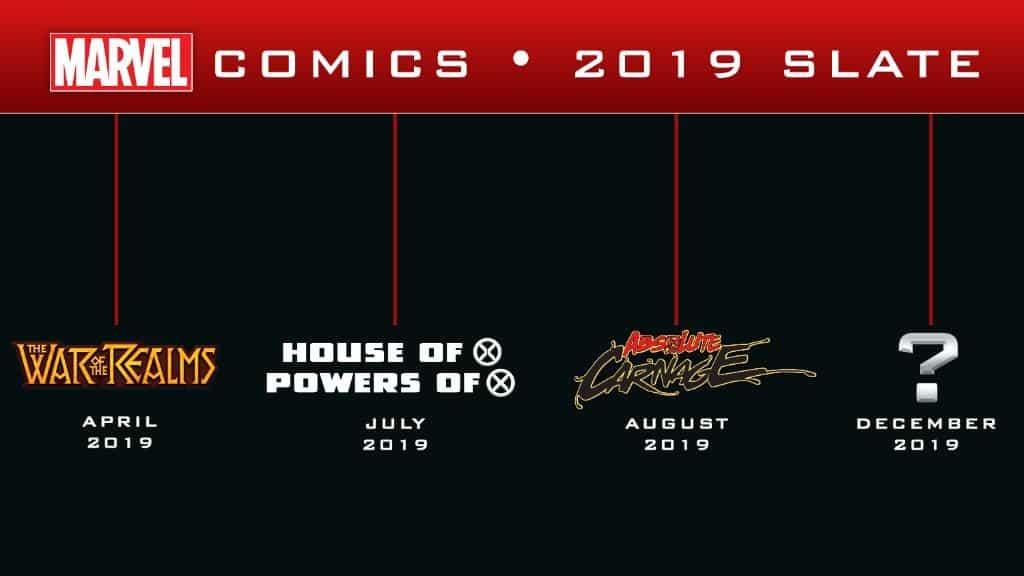 Novo Trabalho de Jonathan Hickman na Marvel é Revelado 2