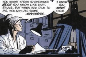 5 Mulheres Importantes para o Batman 1