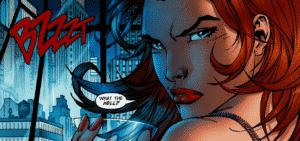 5 Mulheres Importantes para o Batman 2