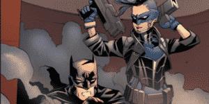5 Mulheres Importantes para o Batman 3