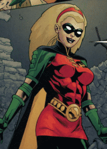 5 Mulheres Importantes para o Batman 4