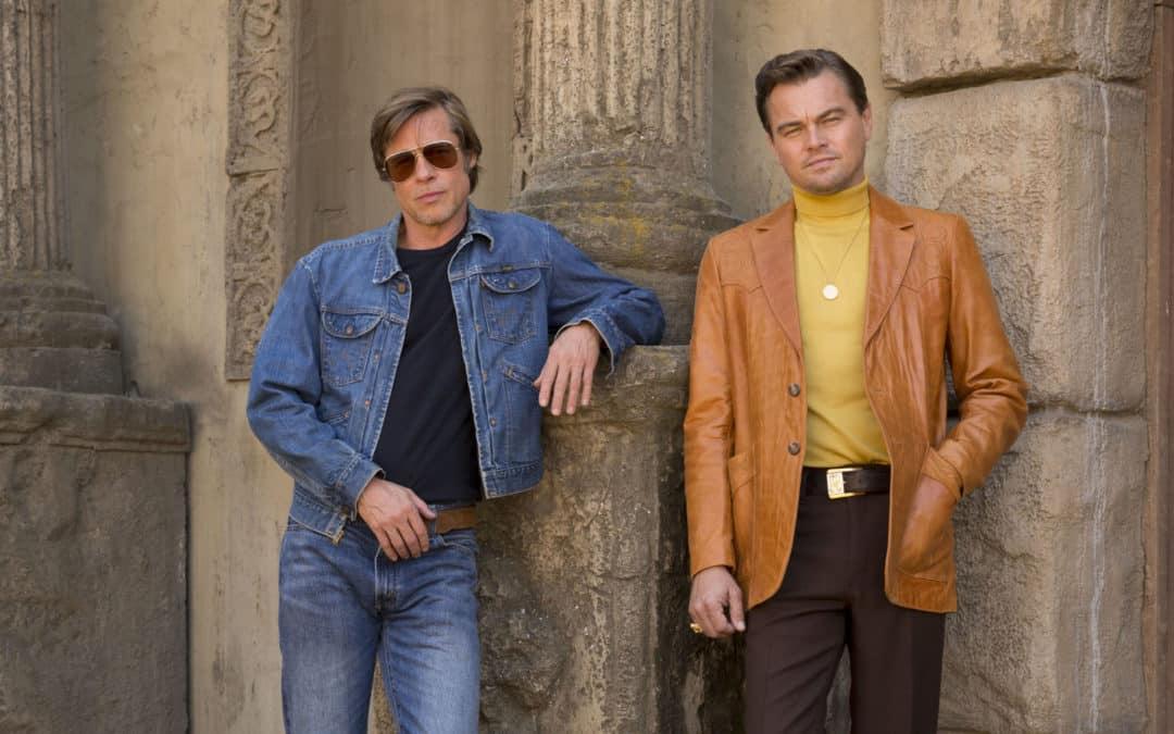 Após liberar os pôsteres oficiais, Sony Pictures divulga o primeiro trailer de Era Uma Vez Em… Hollywood