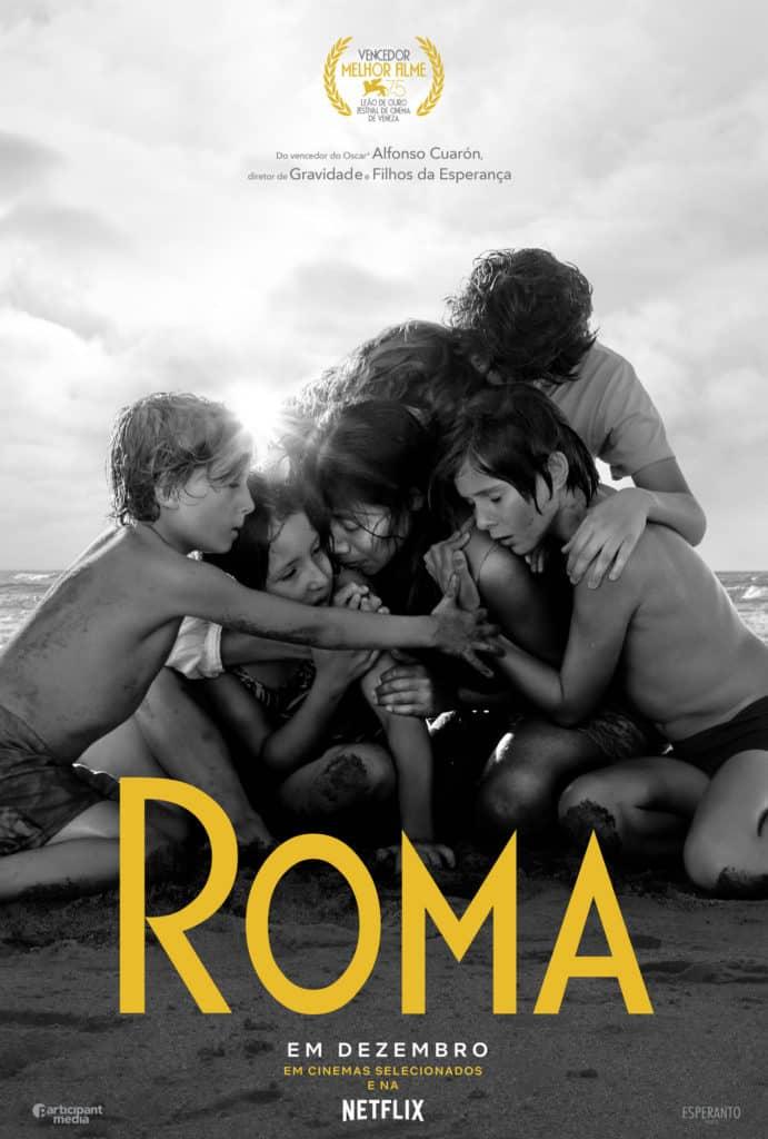 Roma - O Ultimato 1