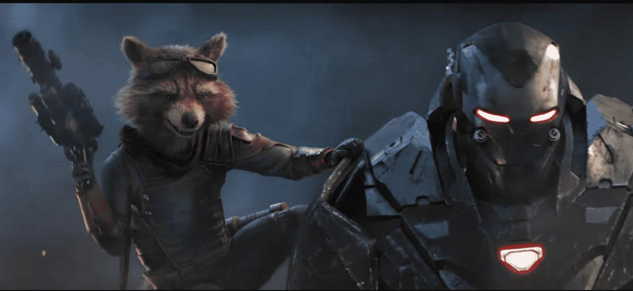 Vingadores: Ultimato – Confira o Novo Trailer!