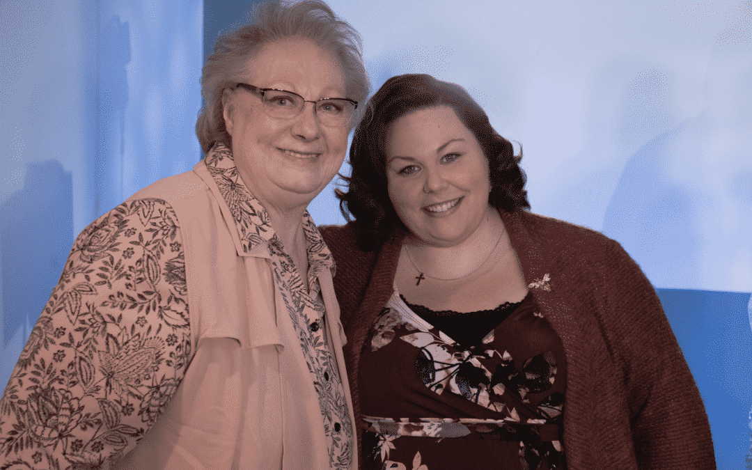 Chrissy Metz dá vida nas telas a Joyce Smith em Superação – O Milagre da Fé