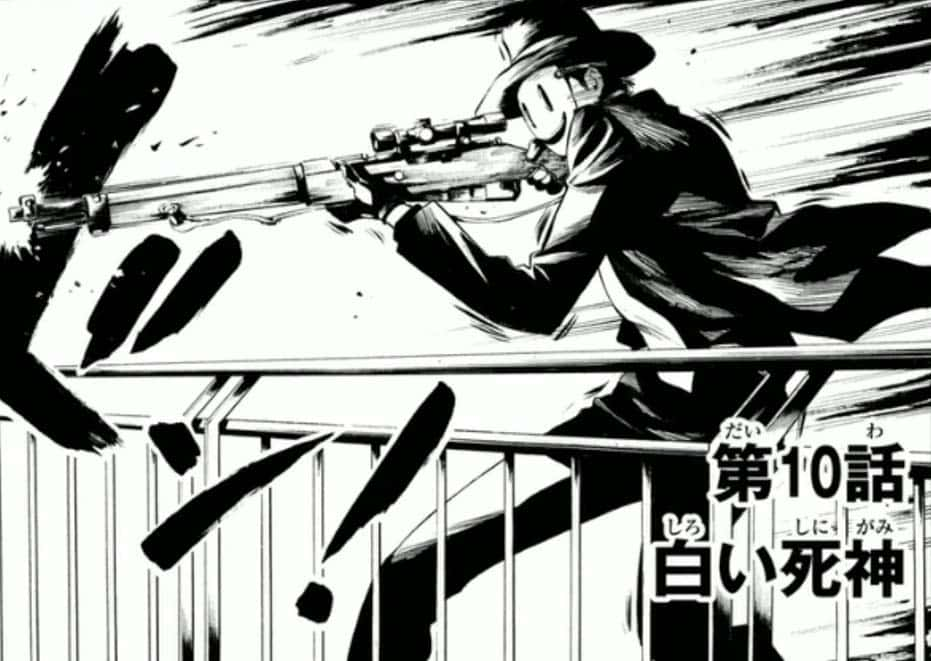 Panini Anuncia Novos Mangás no Anime Orion 1