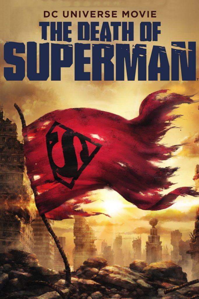 A Morte do Superman - O Ultimato 1