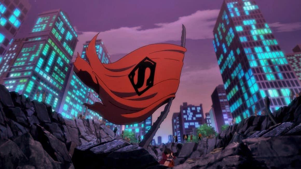 A Morte do Superman – O Ultimato