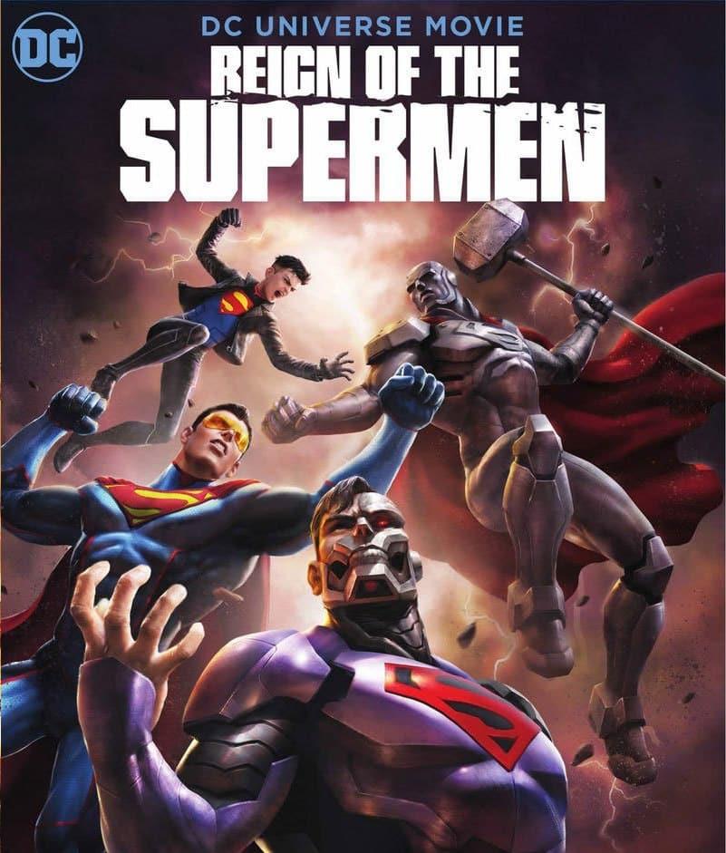 Reino do Superman - O Ultimato 1