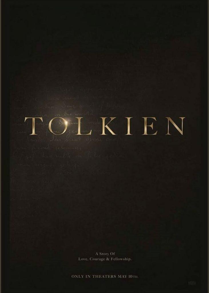 Fox Searchlight acaba de divulgar o novo trailer de Tolkien, confira 2