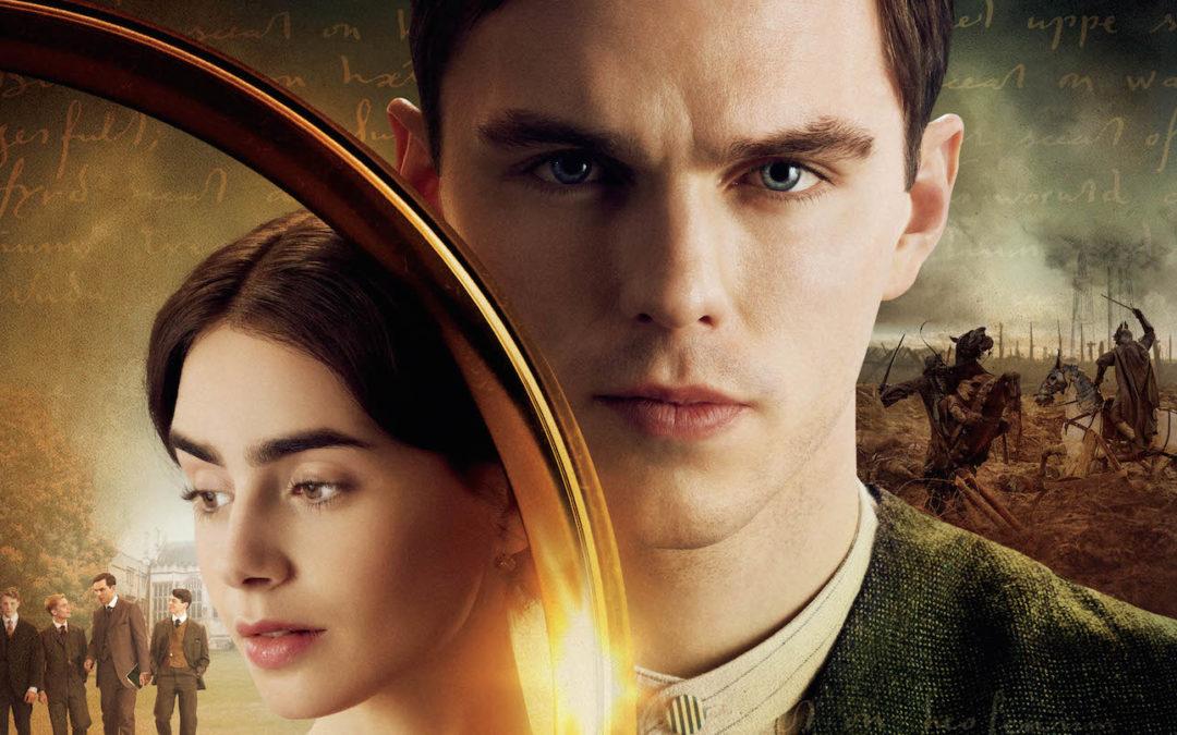 Tolkien, cinebiografia do autor de O Senhor dos Anéis, ganha primeiro poster e trailer oficial legendado