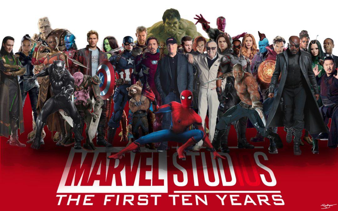 Guia definitivo com eventos em Ordem Cronológica – Universo Cinematográfico Marvel (Saga do Infinito)