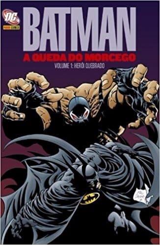 A Nova Versão da Queda do Morcego 3
