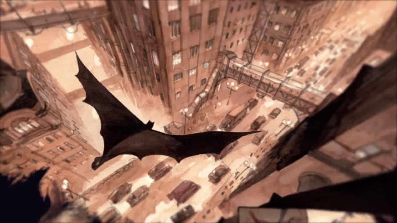 Batman : O Príncipe Encantado das Trevas