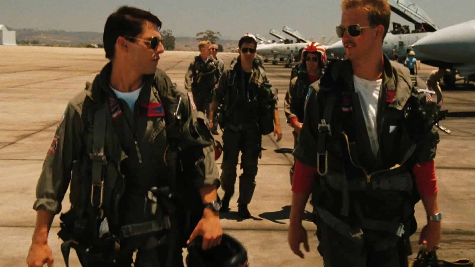Top Gun - Ases Indomáveis - O Ultimato Retrô 2