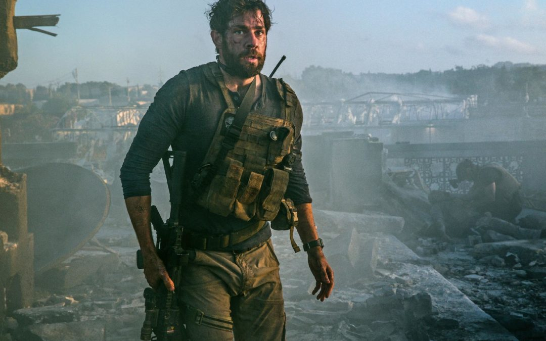 Tom Clancy´s Jack Ryan – 1ª Temporada | O Ultimato