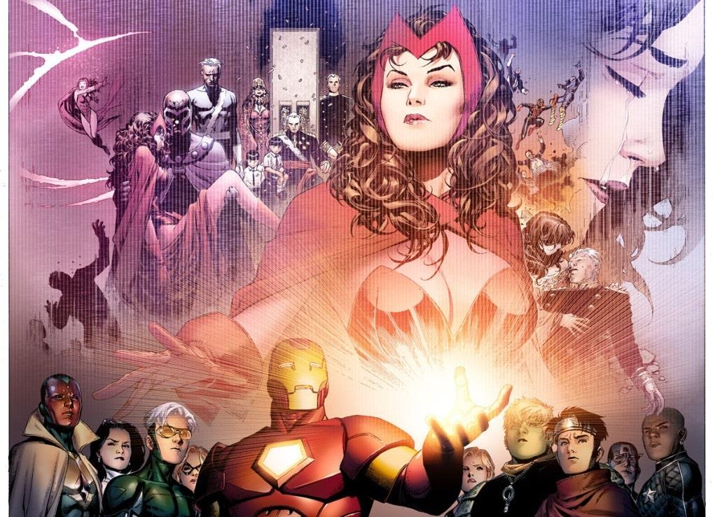 Vingadores: Ultimato - Especial Tudo Sobre os Vingadores! 11