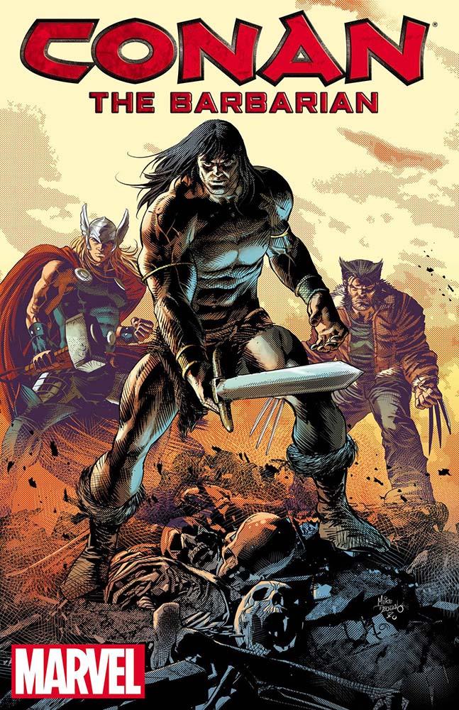 Panini Pode ter Revelado como Pretende Publicar Conan no Brasil 1