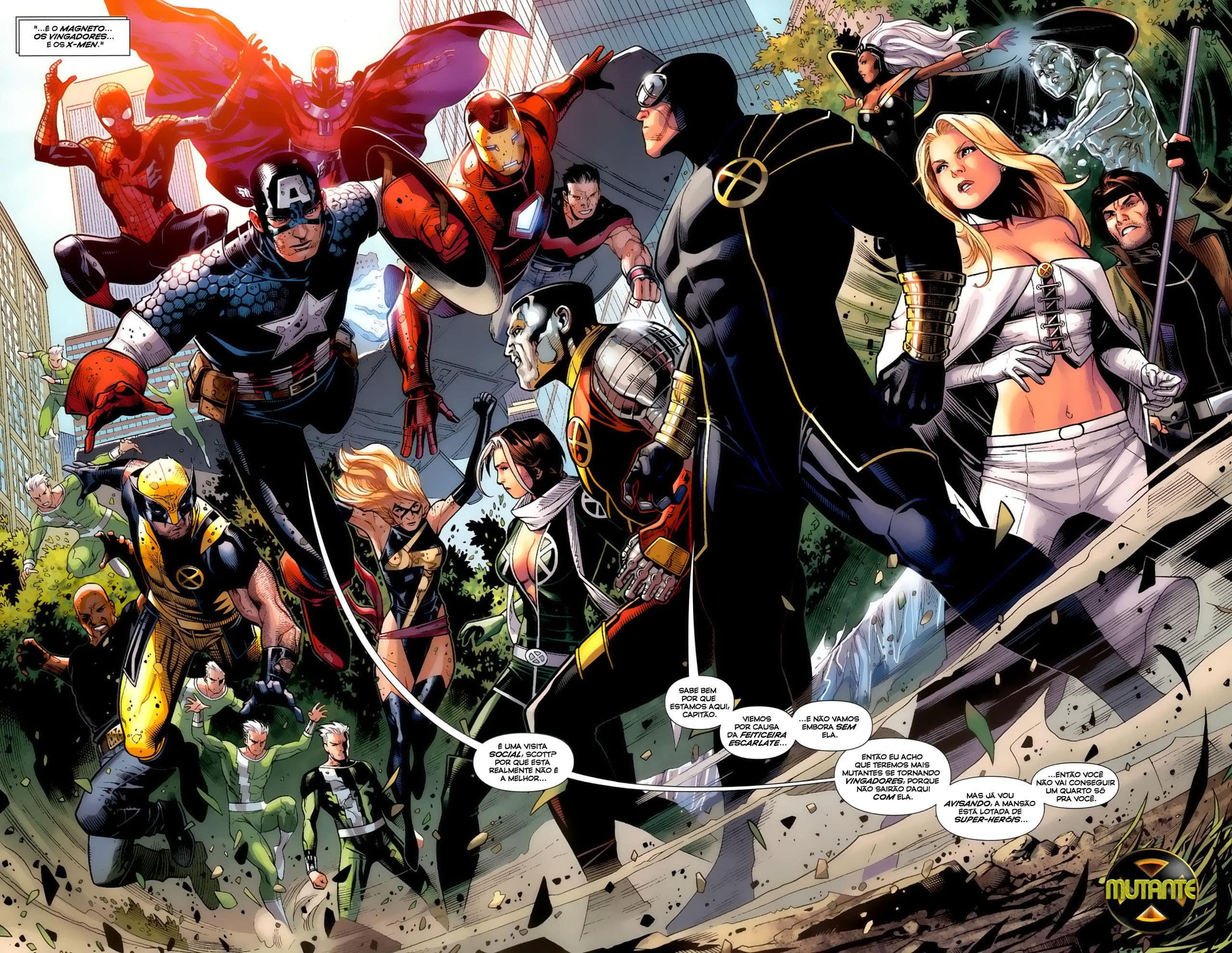 Vingadores: A Cruzada das Crianças 2