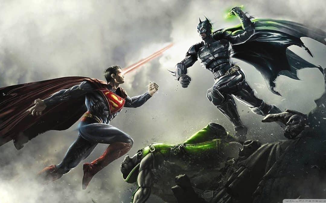 O Universo Injustice – Guia