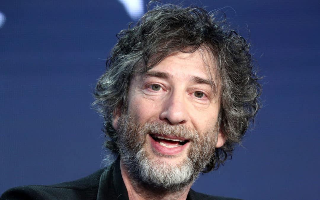 Panini se redime com Neil Gaiman?