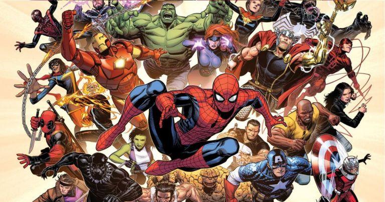 A Disney está considerando fechar a Marvel Comics?